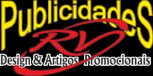 Logo Publicidades RV